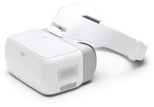 DJI Goggles Immersive FPV Drone Headset