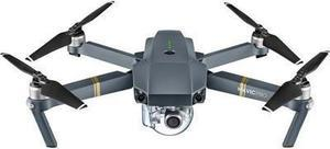 DJI Mavic Portable Collapsible Mini Drone