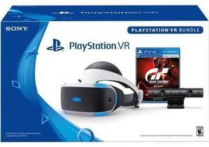 PlayStation VR - GranTurismo Sport Bundle