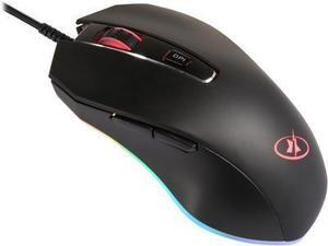 Rosewill 10000 dpi RGB Backlit Optical Wired Gaming Mouse