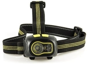 Lux-Pro 300-Lumen LED Headlamp