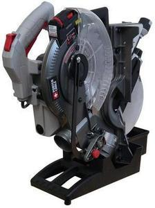 PORTER-CABLE 10-in 15-Amp Single Bevel Laser Compound Miter Saw