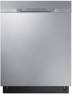Samsung 48-Decibel Built-In Dishwasher