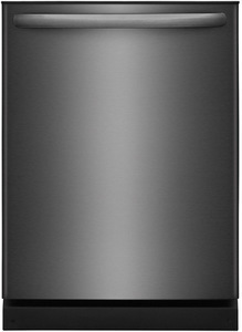 Frigidaire 54-Decibel Built-In Dishwasher