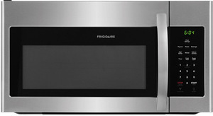 Frigidaire 1.6-cu ft Over-the-Range Microwave