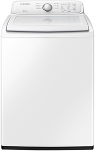 Samsung 4.0-cu ft Top-Load Washer
