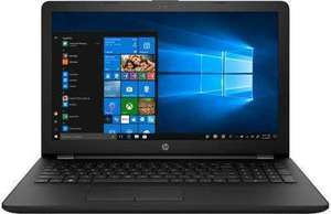 HP Laptop w/ Core i3 CPU + 1TB HDD