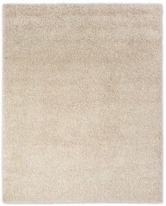 Safavieh California Cozy Plush Beige Shag Rug (8' x 10')