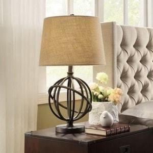 iNSPIRE Q Artisan Accent Table Lamp