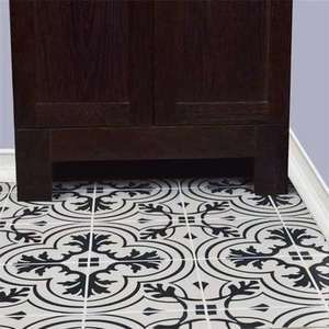 Vintage Ceramic 11 Sq Ft Floor And Wall Tiles