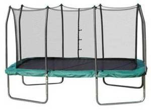 Skywalker Trampolines 14' Rectangle Trampoline