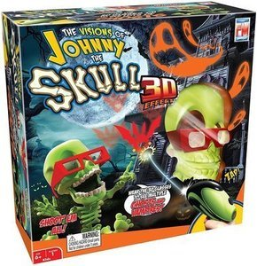 Fotorama The Visions of Johnny The Skull 3D Game