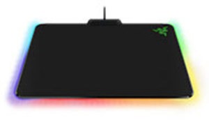 Razer Firefly Chroma Cloth Gaming Mouse Pad by Razer USA