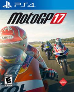 MotoGP17' (PS4)