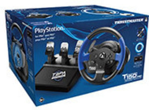Thrustmaster T150 Pro Limited Edition Racing Wheel by Thrustmaster Thrustmaster T150 Pro Limited Edition Racing Wheel