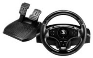 T80 RS PS4/PS3 Officially Licensed Racing Wheel by Thrustmaster