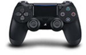 New DualShock 4 Wireless Controller