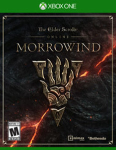 The Elder Scrolls Online: Morrowind by Bethesda Softworks
