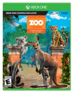 Zoo Tycoon: Ultimate Animal Collection by Microsoft