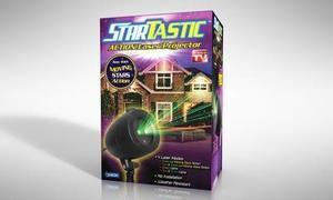 Startastic Holiday Light Show Laser Projectors