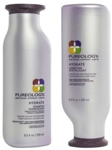 Pureology Shampoos And Conditioners