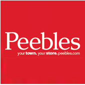 Peebles 2014 Black Friday Sale