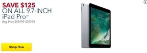 "9.7"" iPad Pros w/ Coupon IPADPRODEAL"