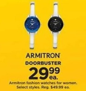 Armitron Fashion Watches For Women