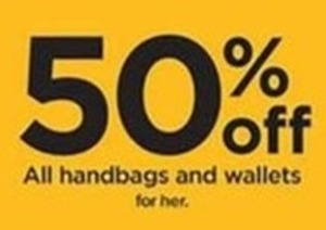 All Handbags and Wallets for Her