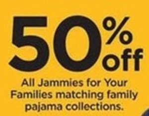 All Jammies for your Families Matching Family Pajama Collections