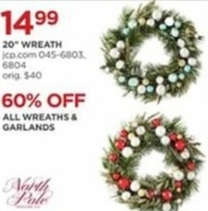 All Wreaths & Garlands