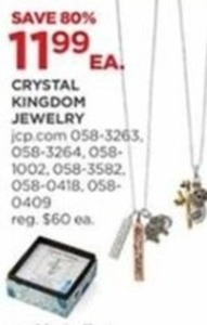 Crystal Kingdom Jewelry