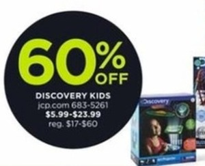 Discovery Kids Sets