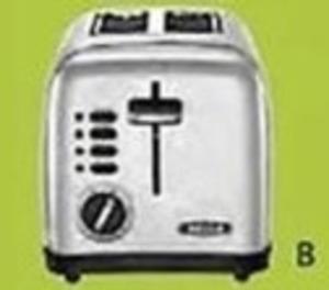 Bella 2-Slice Toaster Oven