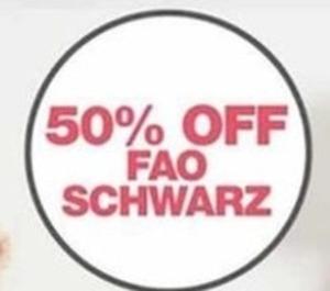 FAO Schwarz Toys