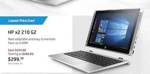 HP X2 210 G2