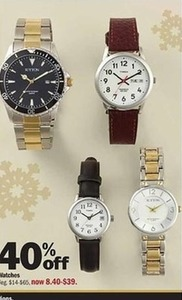 Select Watches