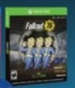 Fallout 76 Steelbook - Xbox