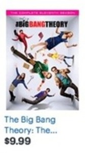 The Big Bang Theory: The Complete 11th Season Blu-Ray