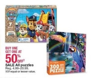 All Puzzles