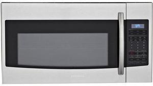 Samsung 1.8 cu. ft. Over the Range Microwave in Stainless Steel