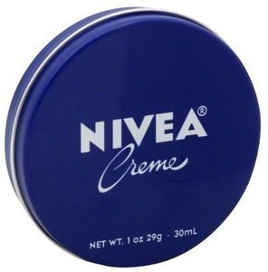 Nivea Creme Tin w/ Wellness+ Card