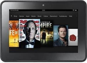 Amazon Kindle Fire HD 7-inch 16GB Tablet