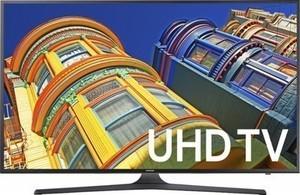 Samsung 50 Class LED 2160p Smart 4K Ultra HDTV - Black