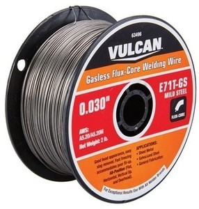 Flux Core Welding Wire