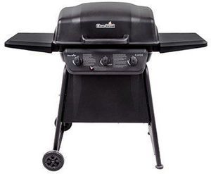 Char-Broil Classic 360 3-Burner LP Gas Grill