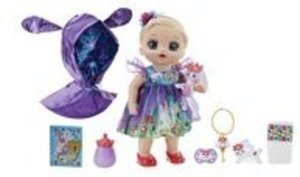 Baby Alive Once Upon A Baby Doll