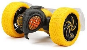 "New bright rc stunt 10"" inch radio control usb charging tumblebee"