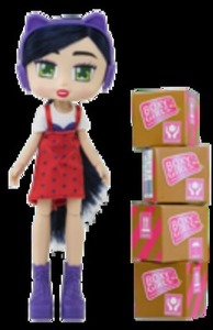 boxy girl doll Boxy Girls Dolls
