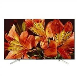 "Sony  XBR65X850F65"" LED 4K Ultra HDTV"